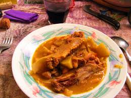 cuisine landaise gastronomie locale du sud est de la la garbure landaise
