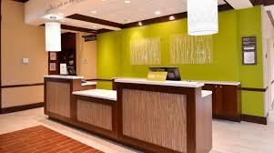 Desk Hotel Hilton Garden Inn Columbus Polaris Ohio Hotel