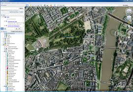 Follow The 2010 Tour De France In Bing Maps And Google Earth Bing by Open Data The Next Round Wk Blog