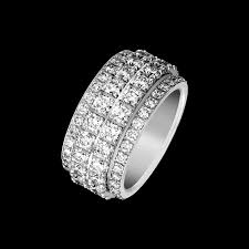 piaget ring piaget stackable rings and eternity bands ring
