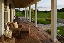 farmhouse porches decorating your porch with farmhouse lighting decohoms