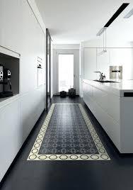 tapis de sol cuisine moderne tapis de sol cuisine moderne un carrelage de sol comme un tapis