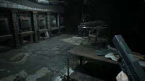 resident evil 7 guide and walkthrough 2 3 jack u0027s back and the