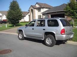 how much is a 2000 dodge durango worth 2002 dodge durango slt 2 t s lift