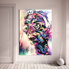 100 trippy wall murals modern abstract art oil painting the 100 trippy wall murals modern abstract art oil painting the