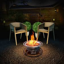amazon com onlyfire reflective fire glass for natural or propane