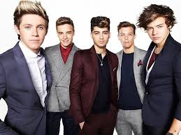 One Direction One Direction To Play In Hong Kong Veronika S Adventure