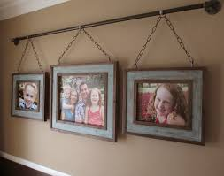 Cheapest Way To Frame Remodelaholic 50 Ways To Display Art Prints And Photos