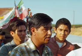 cesar chavez labor day pictures labor day history com