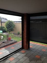 Outdoor Blinds And Awnings Outdoor Blinds And Awnings Retractable Outdoor Blind