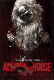 evil santa santa muerte christmas horror movies and heavy metal