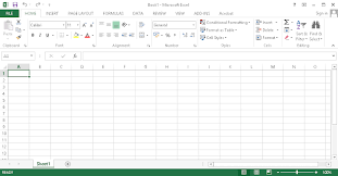page layout program exles learn microsoft excel pretutoial