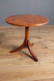 Yew Side Table Antiques Atlas Yew Wine Table