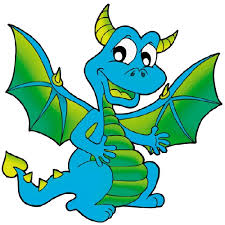 free dragon clipart interesting cliparts