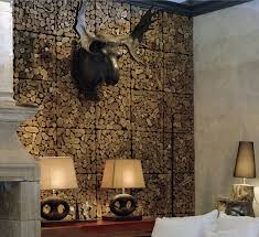 Wood Wall Covering by Home Design 1000 Ideas About Wood Panel Walls On Pinterest For