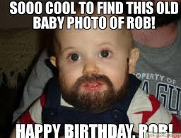 How To Find Memes - best happy birthday memes for him latest collection