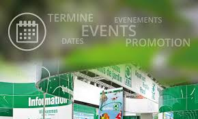 si e social gamm vert workshops trade fairs and promotions in march 2018