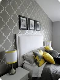 Accent Wall Wallpaper Bedroom Romantic Contemporary Bedroom Ideas Google Search Bedroom