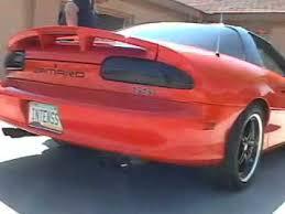 99 camaro exhaust 1999 camaro ss exhaust clip headers intake