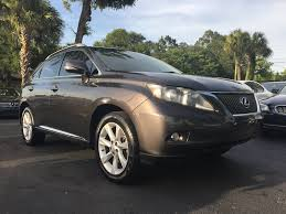 lexus for sale fl used lexus rx under 15 000 in florida for sale used cars on