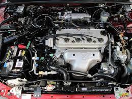 1995 honda accord specs 1995 honda accord ex sedan 2 2 liter sohc 16 valve 4 cylinder