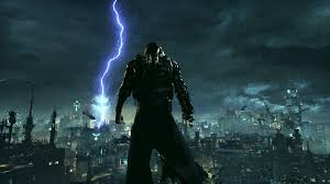 batman official batman arkham knight trailer u2013 u201cgotham is mine u201d youtube