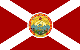 communist scotland vexillology