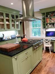 Green Cabinet Kitchen 298 Best Dream Kitchen Images On Pinterest Dream Kitchens