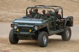 modified gypsy team bhp maruti suzuki gypsy the pride of indian army