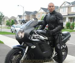 motorcycle leather suit dark knight leather motorcycle suit
