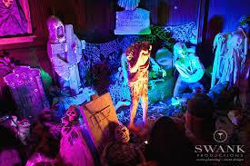 Halloween Entertainment - halloween entertainment u2013 blood manor the swanky planner