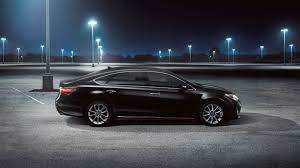us toyota the special 2015 toyota avalon xle touring sport edition