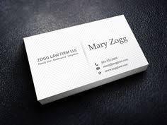 Lawyers Business Cards Lawyers Business Card On Behance Advocacia Pinterest Lawyer