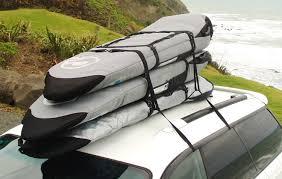 amazon com surfboard soft rack surfboard car racks for travel