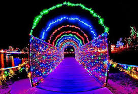 yukon ok christmas lights 17 best christmas light displays in oklahoma 2016