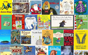 100 best children u0027s books of all time