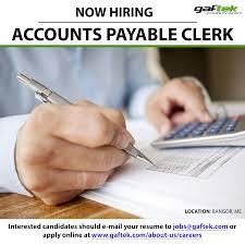 Resume To Job by Gaftek Inc Linkedin