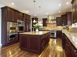 Kitchen Cabinets Baltimore Md Selecting A Cabinet A Quick Guide To Material And Finish