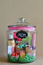 cool mothers day gifts s day gift in a jar easy diy mothers day gift jar