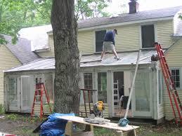 Sunroom Roof Sunroom Failure A Concord Carpenter