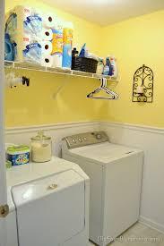 Shelf Ideas For Laundry Room - house tour laundry room
