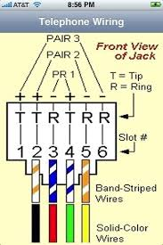 rj45 to rj11 wiring diagram rj45 wiring diagrams instruction
