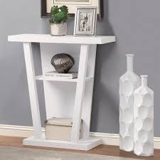 furniture excellent kimmie hall console table design ideas entry