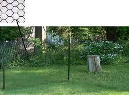 metal fence rolls for dog fences by mcgregor fence