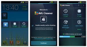 avg pro apk android applicazioni utili per aumentare la memoria disponibile