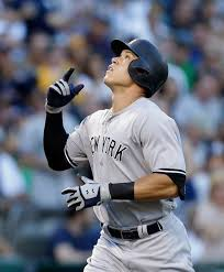 Aaron Judge Joins An Exclusive Club Of Yankees All Stars Pinstripe - aaron judge the new york yankees 2017 new york yankees history