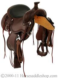 the cashel western trail saddle is designed to provide ultimate