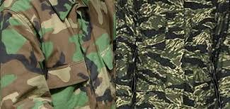 army pattern clothes carolina wild photo equipment notes