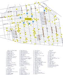 Pratt Map Luxury Apartments In Bed Stuy The Dekalb 740 Dekalb