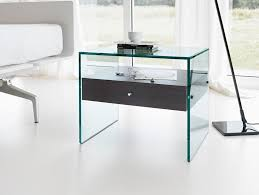 Stainless Steel Nightstand Furniture Attractive Modern Bedside Table Ideas With Stainless